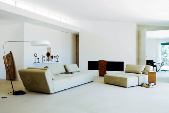 Superbacana blog lo stile minimal for Arredo minimal home
