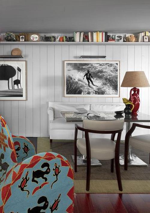 Rivestimento parete legno bianco colori per dipingere for Rivestimento perline legno bianco